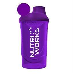 Nutri Works Shaker 600 ml
